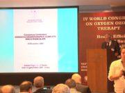 Medicina Italia - Eventi - IV Congresso Mondiale Ossigeno