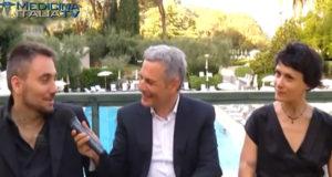 MedicinaItalia.tv - Modelle & Rotelle, l' evento per la raccolta fondi per la ricerca sulle lesioni midollari