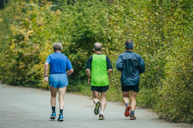 Alzheimer, la forma fisica preserva dal rischio