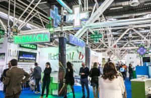 Si apre a Bologna Cosmofarma Exhibition, la manifestazione di riferimento per il settore, organizzata dal 20 al 22 aprile 2018.