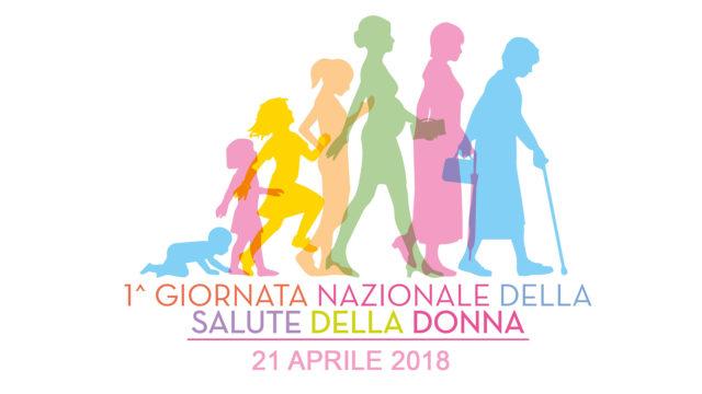 Giornata nazionale della salute della donnale iniziative del Ministero per il 21 Aprile