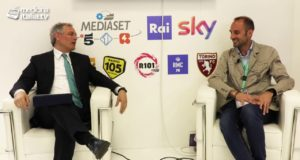 Gianpaolo Ferraris| Cosmofarma 2018| Medicinaitalia.tv