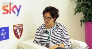 Mariana Rutigliano| Cosmofarma 2018| Medicinaitalia.tv