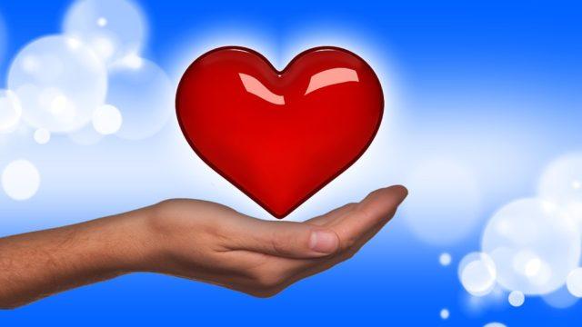 San Valentino in salute con i consigli dell'American Heart Association, dei Cdc edell'American Academy of Pediatrics