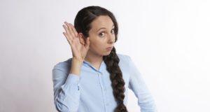 """Il 3 marzo Giornata Mondiale dedicata all'udito. AllertaOms """"Un italiano su 10 ha problemi di udito""""."""