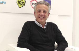 Mauro Pennetti della Farmacia San Pio di Portocannone: l'intervista a Cosmofarma 2019