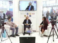 Federica Alluigi e Michele Rotasperti | Cosmofarma 2019 | Medicinaitalia.tv