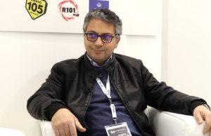 Antonio Romano della Farmacia Cannalire: l'intervista a Cosmofarma 2019