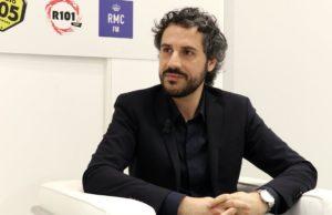 Antonello Garofalo della Farmacia Garofalo di Zapponeta: l'intervista a Cosmofarma 2019