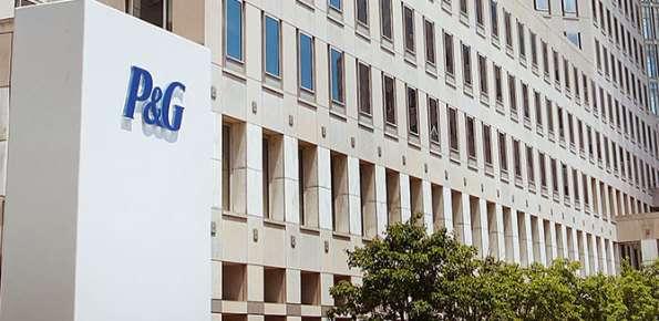 Una delle sedi P&G