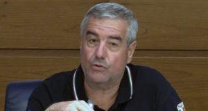 diretta tv dal commissario della Protezione civile Angelo Borrelli.