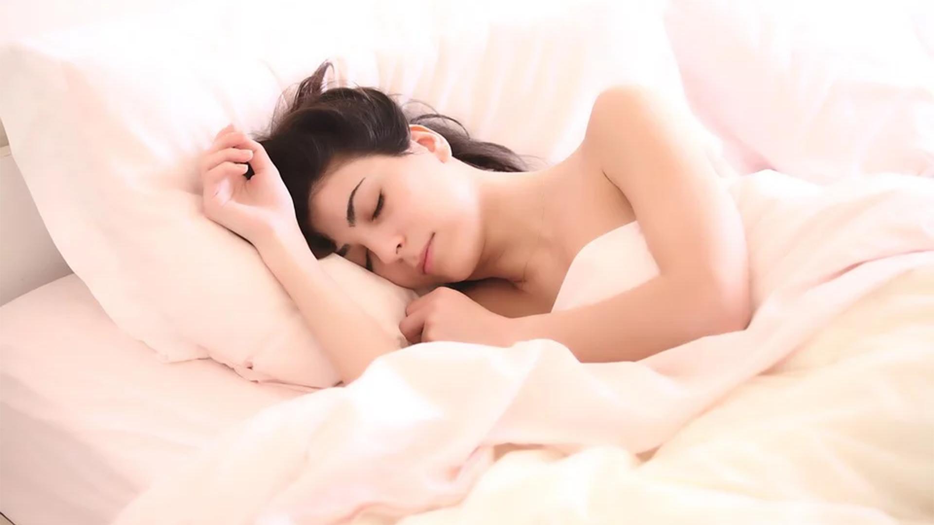 Coronavirus e sonno,importante mantenere i ritmi abituali